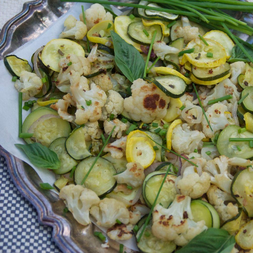 Herb-Roasted-Summer-Veggies