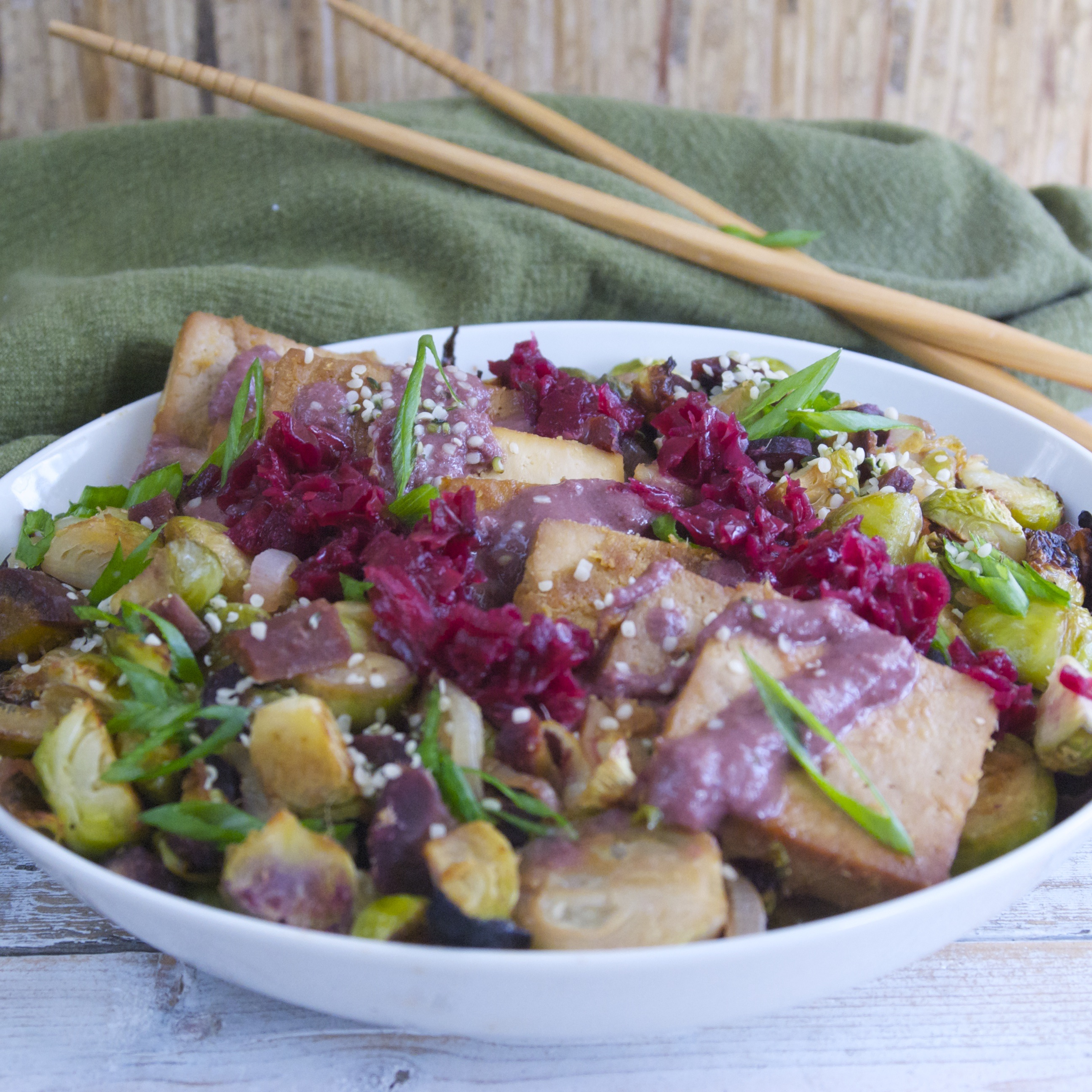 Teriyaki-Brussels-and-Tofu-Bowls