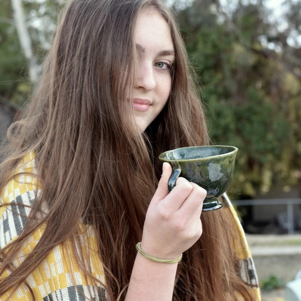 Strengthening Ume Kuzu Lemon Tea