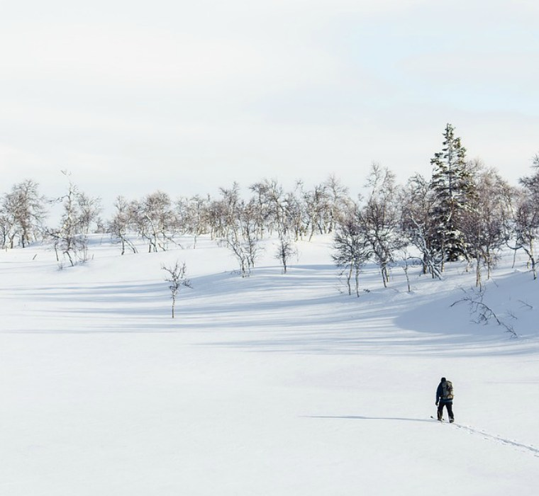 Yes,You CAN Go Skiing in Missouri
