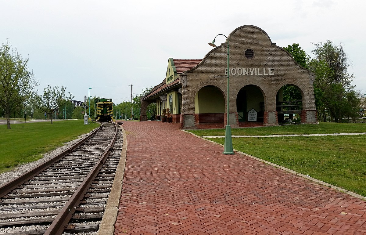 Missouri Travel – Five Things to Do in Boonville