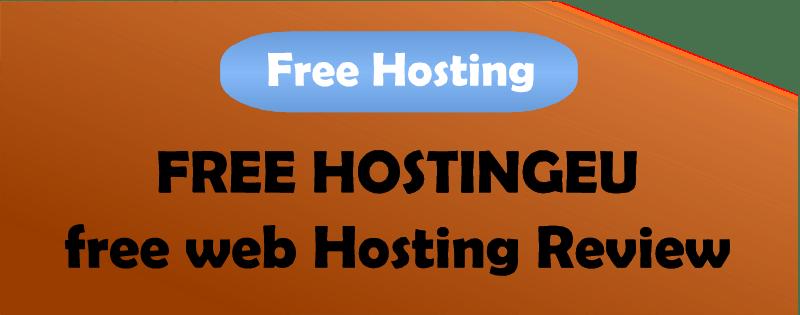 Бесплатный хостинг eu как привязать имя сайта к хостингу на narod