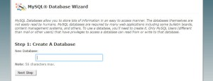 Follow The Guide Wizard