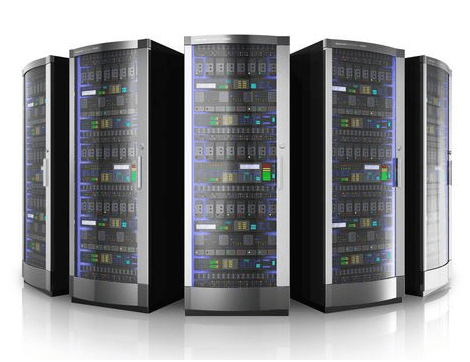 dedicated metal server hosting