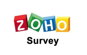 Zoho Survey Forms