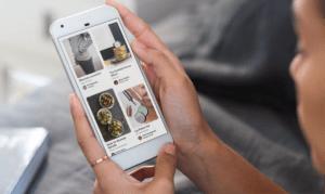 Start Pinterest for Business