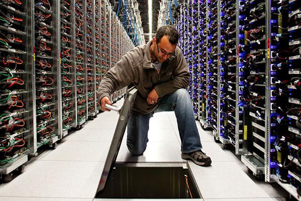Data Center for Web Hosting in Georgia