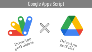 icon_for_DriveApp_getFiles_and_getFolders