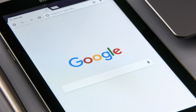 google-search-on-mobile