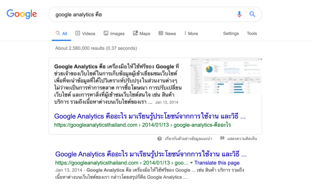 what-is-google-analytics