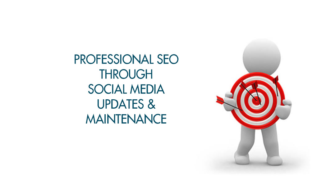 SEO & Social Media Maintenance