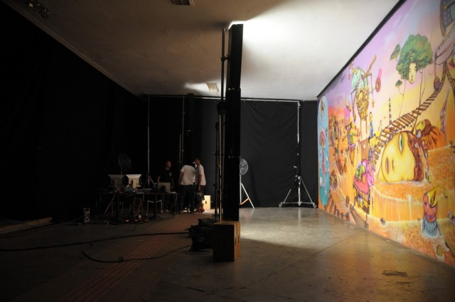 art project4 e1333507443158 Bastidores do Google Art Project no Brasil
