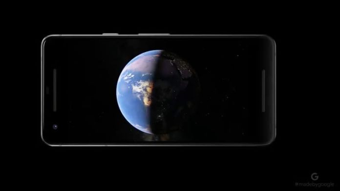 how to add live wallpapers pixel 2