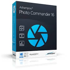 Ashampoo Photo Commander 16.0