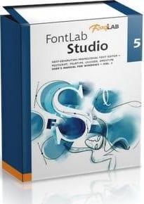 FontLab Studio v5.2.2 Build 5714 Final Crack B4tman