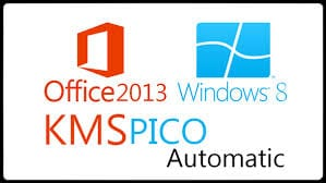 KMS PICKO ACTIVATOR Win8 -10