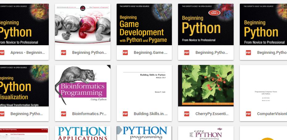 Python Complete Courses