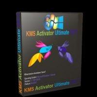 Windows KMS activator 2017