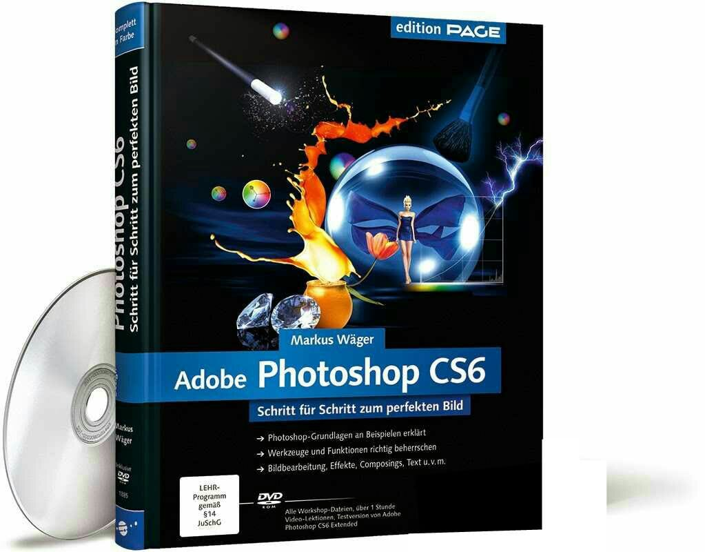 Download Adobe Photoshop CS6 Free for]