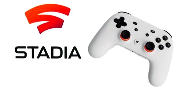 Google's Stadia looks like the gaming future's early beta