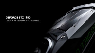 NVIDIA GeForce GTX 1650 Gaming Benchmark Leaks Out, Faster Than AMD Radeon RX 570