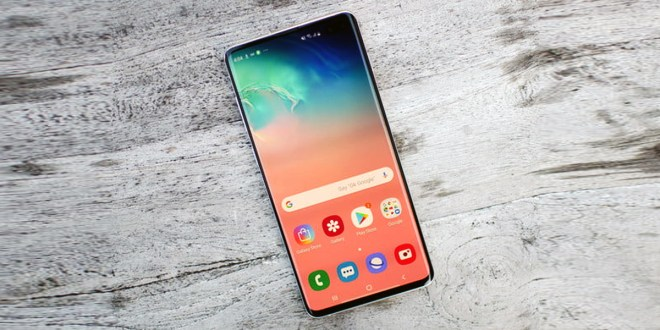 For a limited time, Samsung Galaxy S10+ is off $180 [Best Deal]