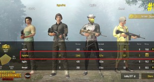My Personal Experience to win Pubg Game [Chicken Dinner Hacked]