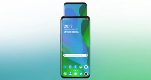 OPPO PATENTS SHOW DEVICES WITH SLIDING DISPLAYS & POP-UP