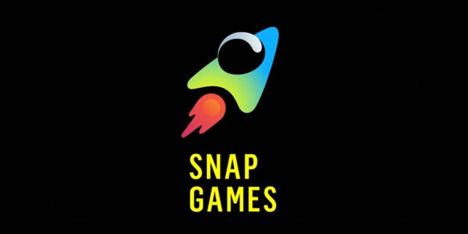 Snapchat is launching a new Snap Games gaming service