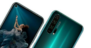 Honor 20 and Honor 20 Pro Going to launch with Quad Cameras