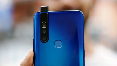 Huawei Y9 Prime 2019 Surfaced with Camera Pop-Up