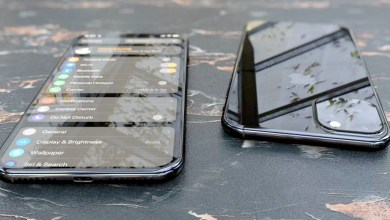 This is the new design of Apple's iPhone 11 and we need it now