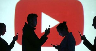 YouTube has removed less than 1% of flagged hate videos