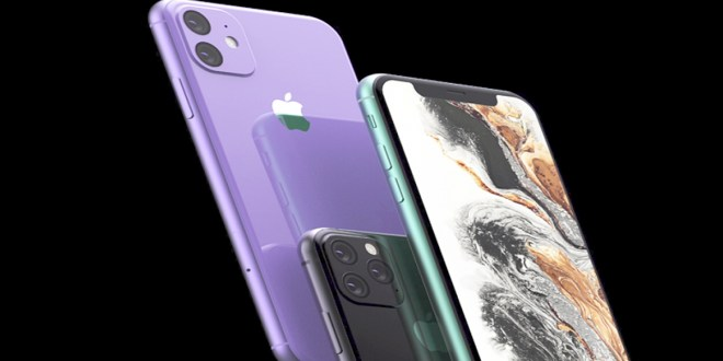 iPhone 11 Release Date, Features, Price, and Rumors