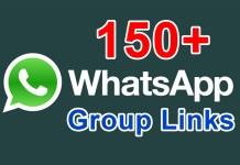 150+ New Whatsapp Group Links for Viral Wishing Script