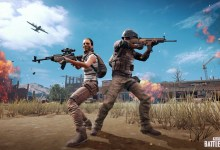 New PUBG game announced by developers of call of duty