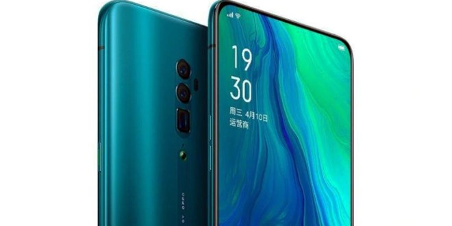 OPPO is willing to launch Reno 10x Zoom series in Pakistan