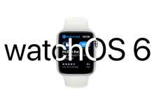 Apple Seeds Fifth Beta of watchOS 6 to Developers