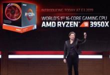 Ryzen 9 3950X benchmarks leak in Geekbench and Fire Strike