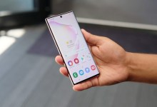 Samsung Galaxy Note 10 New Update Enhances Image Quality