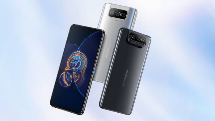 Asus ZenFone 8 series launching very soon, says company executive