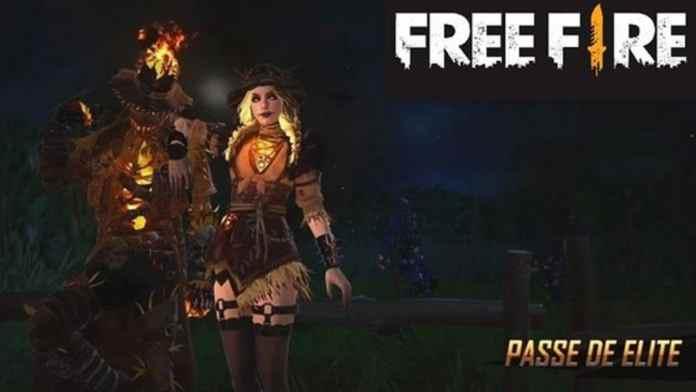 Free Fire Elite Pass Season 39 Wildland Walkers: How to pre-order, get exclusive Scarecrow Grenade skin
