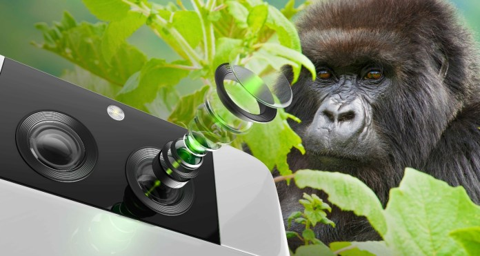 Gorilla Glass DX, DX+ to now protect your phone cameras