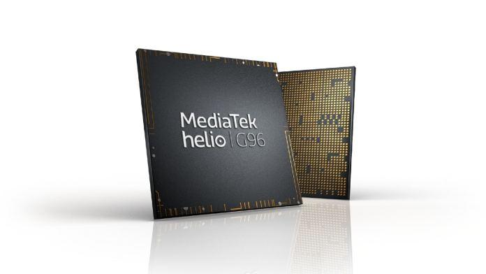 MediaTek Helio G96, Helio G88 chip launched, will power mid-range smartphones