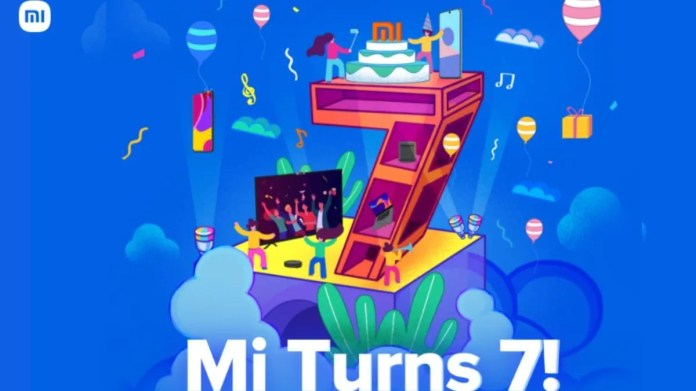 Mi Anniversary Sale 2021: A look at offers on Xiaomi phones, laptops, TVs and more