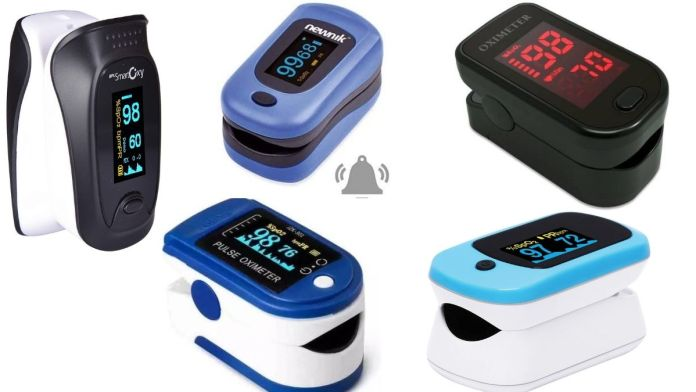 GST slashed: Pulse oximeter, oxygen concentrator, other COVID-related medical devices get cheaper