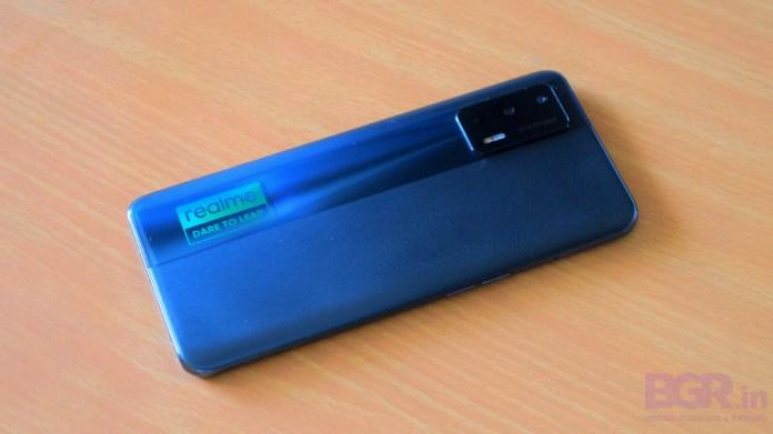 Realme X7 Max gets virtual RAM expansion, improved cameras