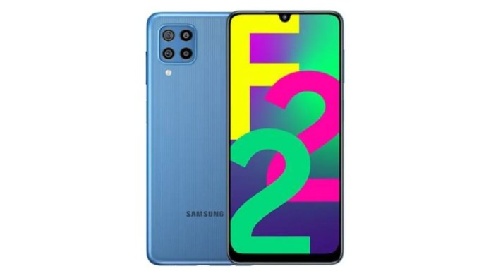 Samsung Galaxy F22, Nokia G20, Galaxy A22, more: Phones launched in India this week