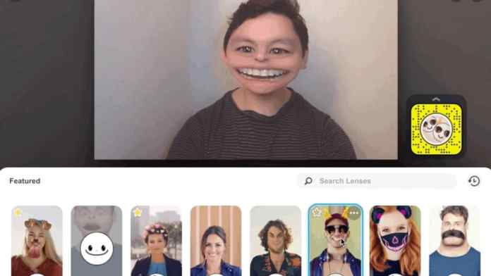 Snap camera tool: How to turn into cool cartoon character for your next video call
