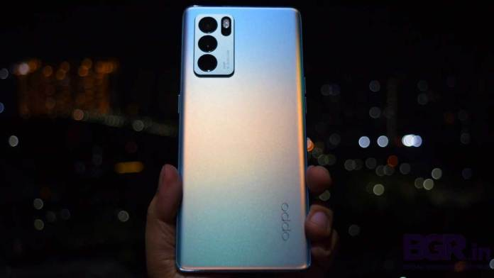 Oppo Reno 6 Pro to go on sale from July 20: All you need to know about it